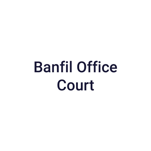 Banfil Office Court