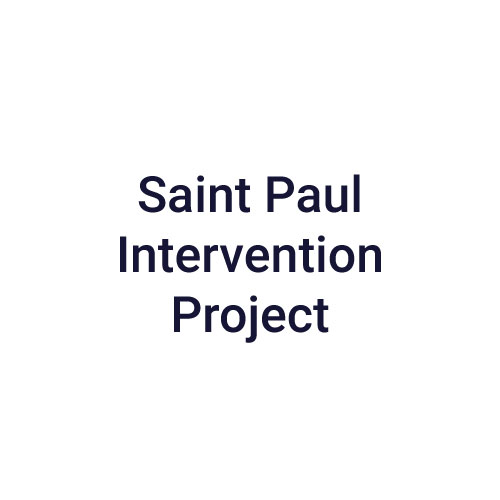 Saint Paul Intervention Project