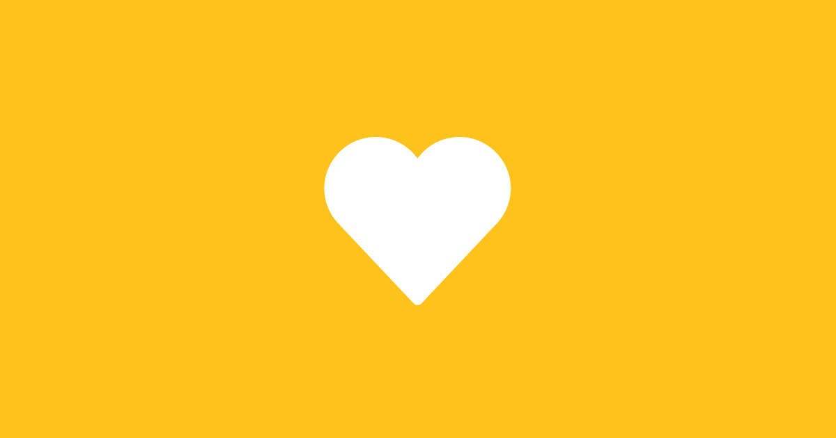 Icon image of heart