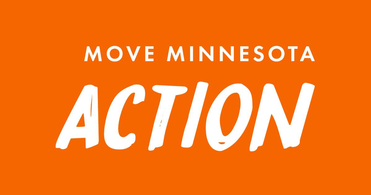 Move Minnesota Action logo